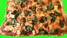 Pizza Pizza- Pizza Neckid Organic Pizza