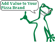 Add Value to Your Pizza Brand